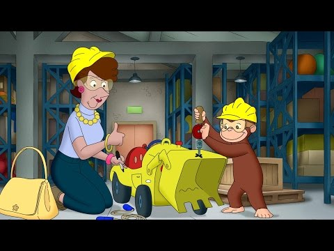 Curious George - Best movie For kids