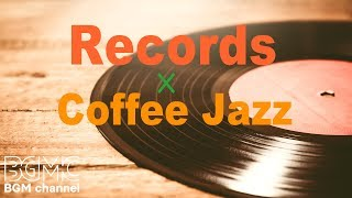 Slow Jazz Cafe Music - Relaxing Coffee Music - Jazz Instrumental Music