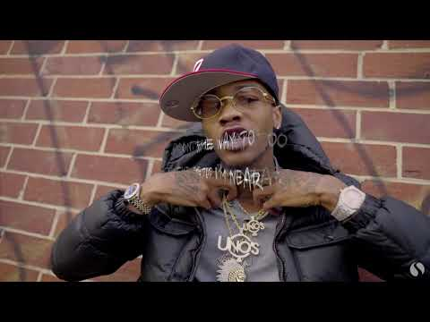 Yung Booke  (  Last on it  ) official lyric video