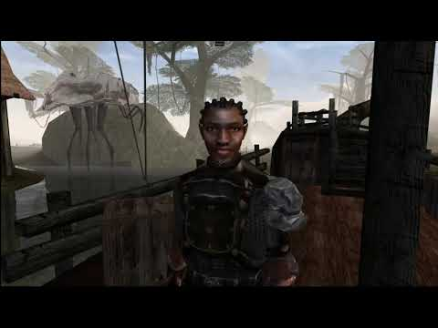 Morrowind: Starting Over In OpenMW Part 1