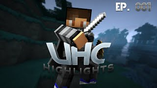 UHC Highlights [Ep1]: 0,0 Massacre