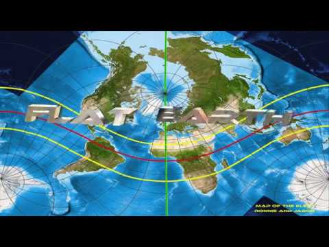 EVENT SKEPTIC REAL Flat Earth Research, Beyond the Shadow of Doubt, PROOF THERE IS NO CURVATURE!