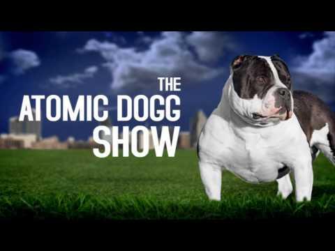 Atomic Dogg Magazine Super Bully Show (Long Beach)