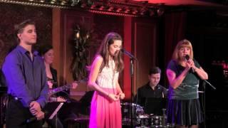 Emerson Steele, Annie Golden, Michael Nigro -
