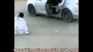 Freaky Car Crashes Caught On Camera 2012 Real version !! 2