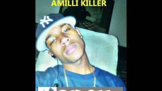 Bronx- A Milli Killer Freestyle