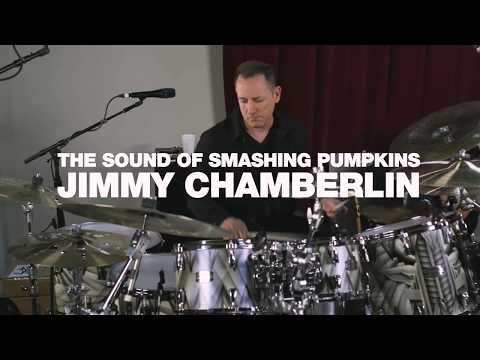 The Sound of The Smashing Pumpkins | Jimmy Chamberlin & Yamaha Drums mp3