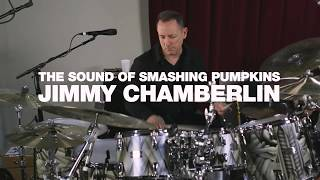 Download The Sound of The Smashing Pumpkins | Jimmy Chamberlin & Yamaha Drums Mp3 and Videos