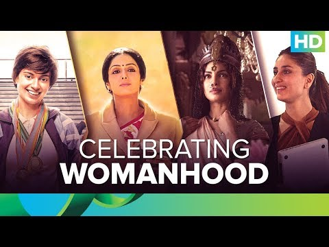 Celebrating Womanhood | Just one more day of living and loving | Eros Now