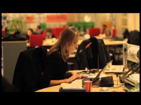 Presentation of Mars Information Services France