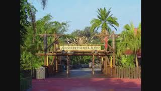 Adventureland Area 2 Hour Music Loop