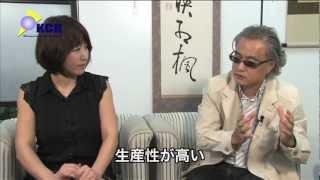 金田一洋次郎のIRチャンネル【ズバッと分析注目企業】