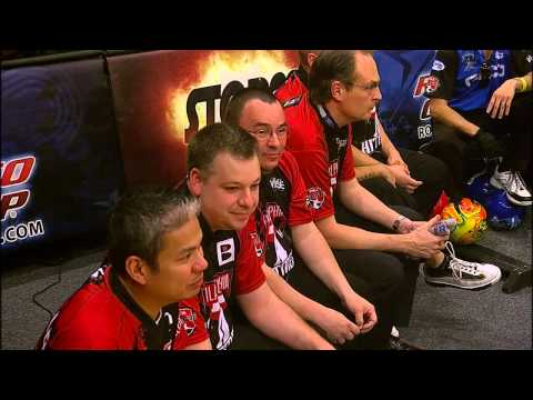 2013 PBA League Round 3 | Mark Roth Championship