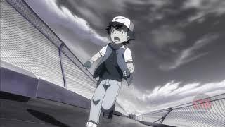 Ash Runs After Pikachu   Pokemon The Movie I Choose You