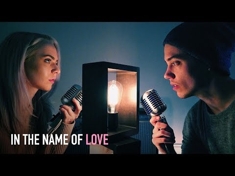 Thumbnail: MARTIN GARRIX & BEBE REXHA - In The Name Of Love (Cover by Leroy Sanchez & Madilyn Bailey)