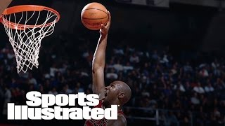 LeBron James Shifts Attention to Ghost of Jordan, Basketball Immortality | Sports Illustrated