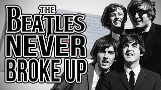"Mandela Effect: ""Everyday Chemistry"" (The Beatles Never Broke Up)"