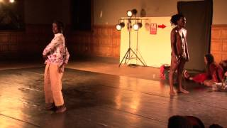 Repeat youtube video Nudity - Live Art Festival - Cape Town (full)