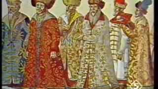 видео Л. Н. Гумилёв
