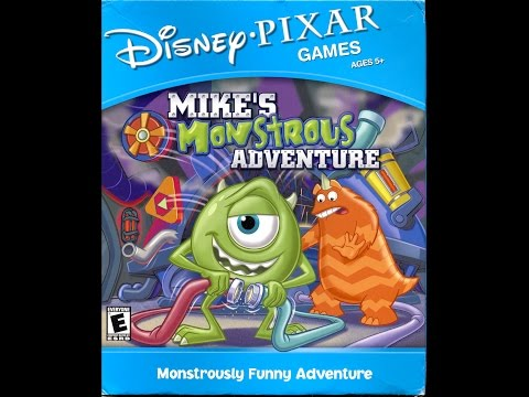 Mike's Monstrous Adventure 100% Guide (Windows/Mac)