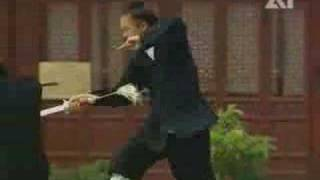 Kung Fu Dragons of Wudang - Weapons