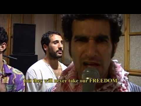 כולם מדברים על מהפכה ערבית
