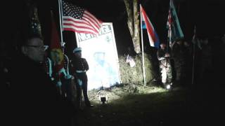 LUXEMBOURG Berdorf 2015 NIGHT VIGIL 19.12.2015  20.12.1944