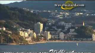 New Zealand Vacation & Tour Attractions Video