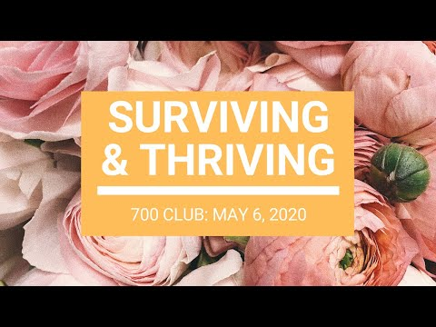 The 700 Club Special Broadcast 05/06/20
