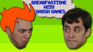 Breakfast Time With Smosh Games (bonus)