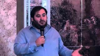 Décryptage de la Transformation digitale :  conférence avec Oussama Ammar