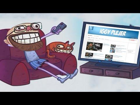 ZASTO ME OVO NERVIRA??? | TrollFace Quest: TV Shows