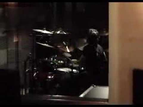 "Mike Mangini- Annihilator ""Metal"" 2007"