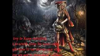"""Little Red Riding Hood"" - Sam the Sham and the Pharaohs Lyric Video"