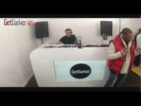 GetDarkerTV #131 - DJ 2E, PISTONSBENEATH, HATCHA & CRAZY D