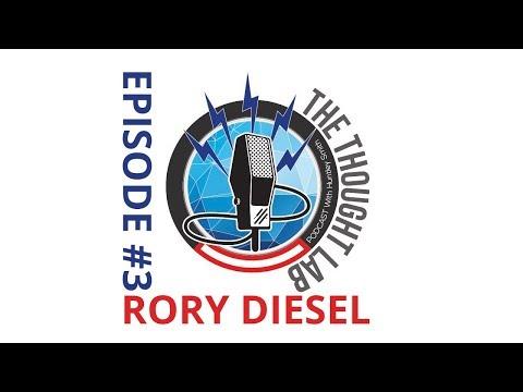 #3 Rory Diesel