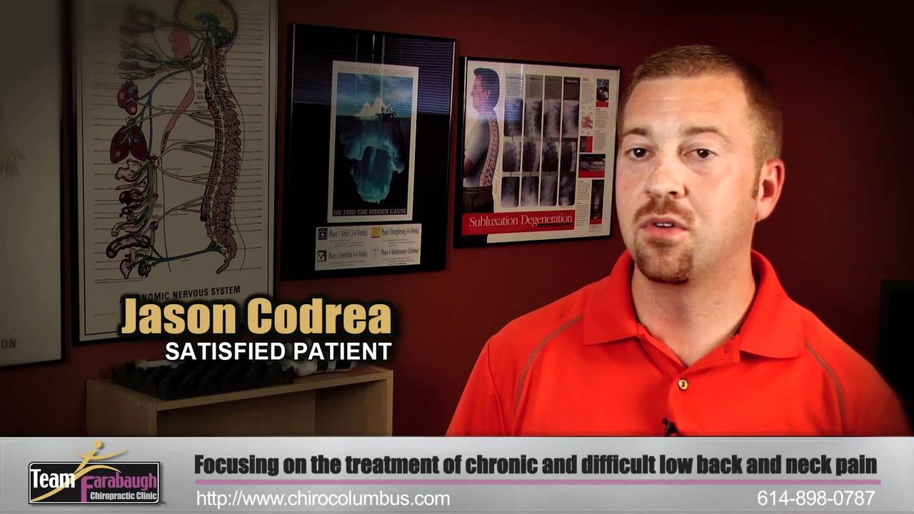 Westerville Chiropractic Physician