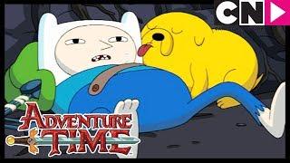 Время приключений Финн парнишка Cartoon Network