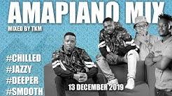 Deep Amapiano Mix | ft. Stokie, Gaba Cannal, Jaivane, Loxion Deep | By DJ TKM | Deep House 2020