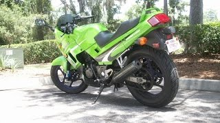 Kawasaki Ninja 250 | The Bike Everyone Owned