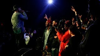 Repeat youtube video ScHoolboy Q, 'Oxymoron' | NPR MUSIC FRONT ROW