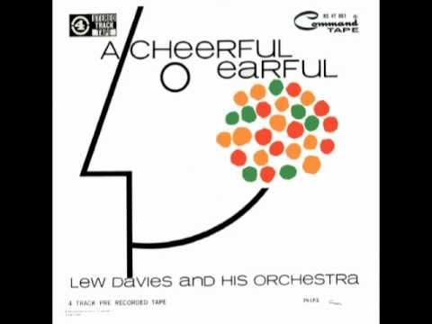 Lew Davies And His Orchestra Lew Davies Y Su Orquesta Juntando Nuestras Caras