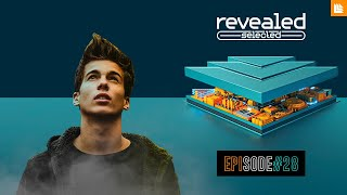 Revealed Selected 028 - Adrian Fyrla, Modica and Gold 88 & Funky Dee