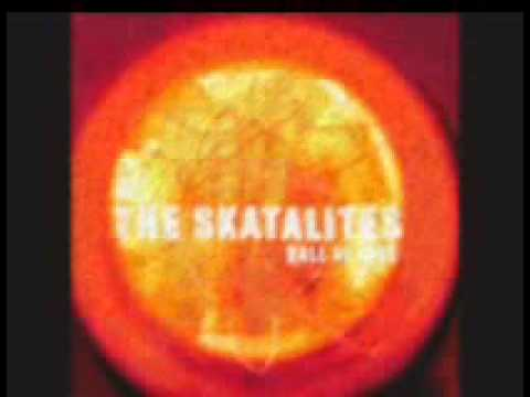 The skatalites james bond theme