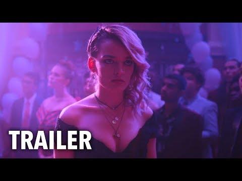 Netflix: Sex Education trailer (HD)