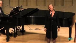 Rebecca Luker - Lovely Lies
