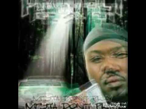 Project Pat - life we live instrumental