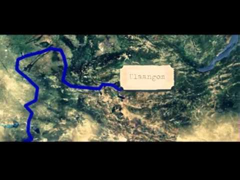 Mapa Trasa Pohybliva