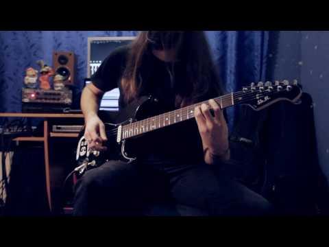Judas Priest - Prophecy (Sh. R. cover)