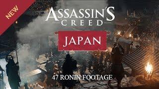 Video Assassin's Creed in Japan? download MP3, 3GP, MP4, WEBM, AVI, FLV November 2018